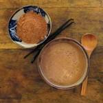 Recipe: Molten Cacao Cake