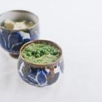 Recipe: Deep Green Minty