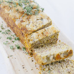 Recipe: Vegan Nutloaf