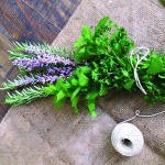 Your Guide To Using Kitchen Herbs