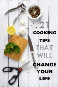21 tips