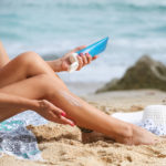 Summer skin breakouts: How nutrition & mineral sunscreens can help