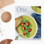 ONE WINTER MAGAZINE – OUT NOW!