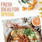 ONE Magazine Spring 2019
