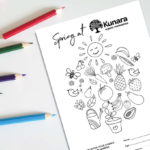 School Holiday Colouring Competition is back!
