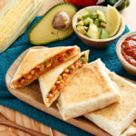 Mexican Pizza Pockets