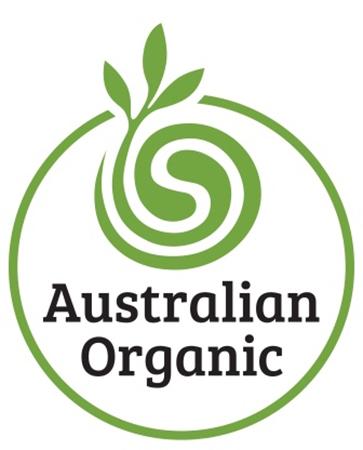 australian organic