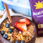Amazonia Acai Breakfast Bowls